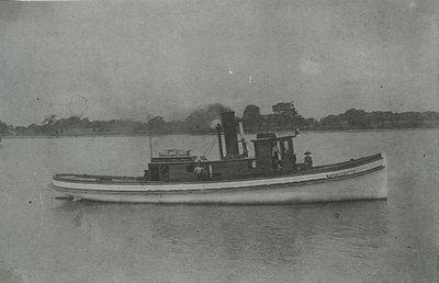 OWEN (1881, Tug (Towboat))