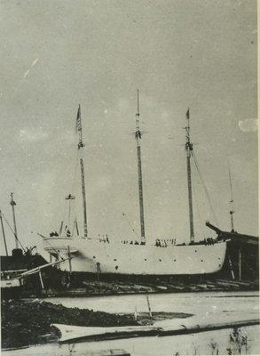 TYPO (1873, Schooner)