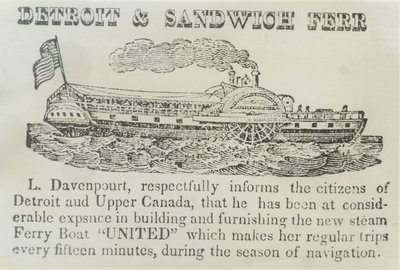 UNITED (1836, Steamer)