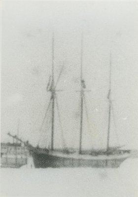 WARNER, M. R. (1873, Schooner)