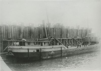 OLWILL, MARGARET (1887, Steambarge)