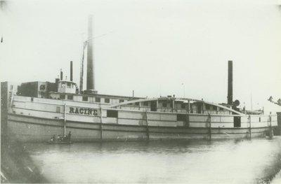RACINE (1856, Propeller)