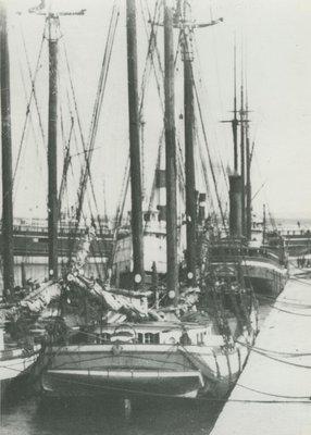 QUAYLE, THOMAS (1872, Schooner)