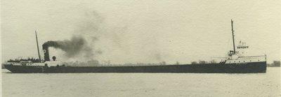 REIS, WILLIAM E. (1900, Bulk Freighter)
