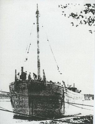 REID, CONRAD (1881, Schooner)