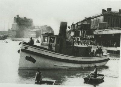GARDNER, G.W. (1862, Tug (Towboat))