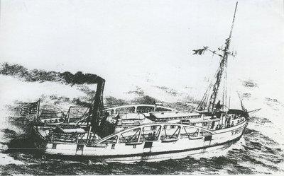 TROY (1849)