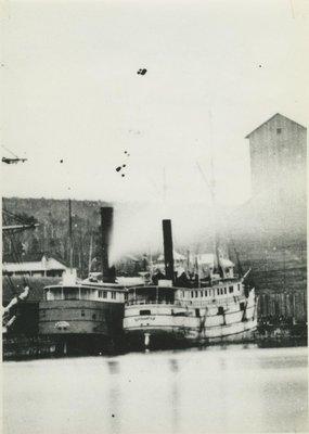 COBURN, R.G. (1870, Propeller)