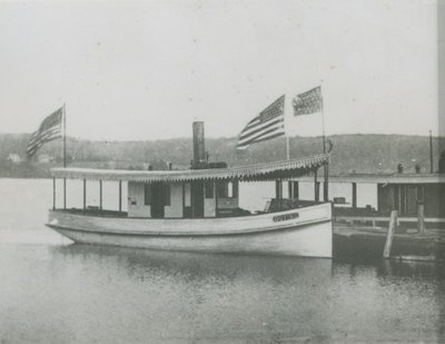 OUTING ( Yacht)