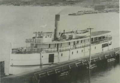 TYMON, A.J. (1872, Excursion Vessel)