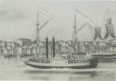 UNITED STATES (1835, Steamer)