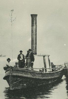 BEMIS, PHILO S. (1859, Tug (Towboat))