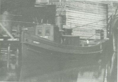 DICKSON, GEORGE B. (1876, Tug (Towboat))