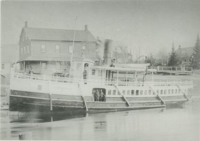 ORIOLE (1886)