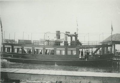 OTTAWA (1914, Propeller)