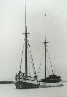 METEOR (1863, Propeller)