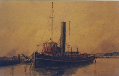 ROBB, W.T. (1864, Tug (Towboat))