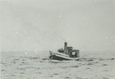 ROY, R.T. (1891, Fish Tug)