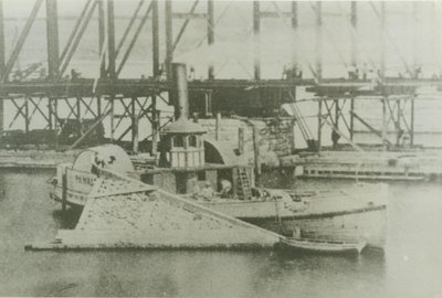 WALTER, PHILIP (1872, Steambarge)