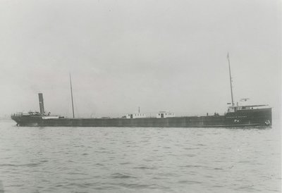 PEAVY, GEORGE W. (1901, Bulk Freighter)