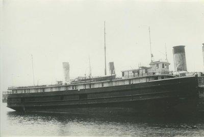 PETOSKEY (1888, Propeller)