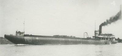 PATHFINDER (1892, Whaleback)