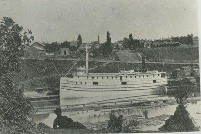 PERSIA (1873, Propeller)