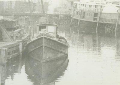 SMITH, L.P. (1894, Tug (Towboat))