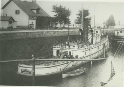 SMITH, ANDREW J. (1876, Tug (Towboat))