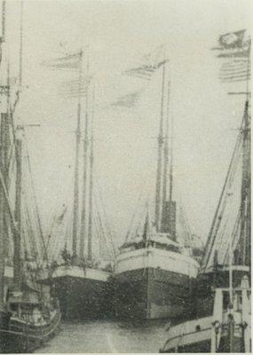 SONSMITH, ROSA (1882, Schooner)