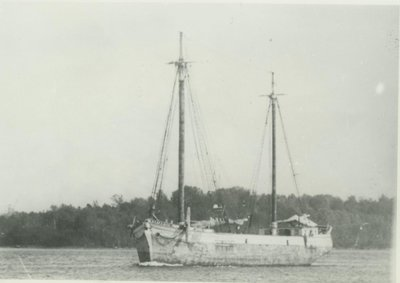STAFFORD (1868, Schooner)