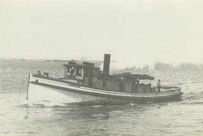 STARKE (1889, Tug (Towboat))