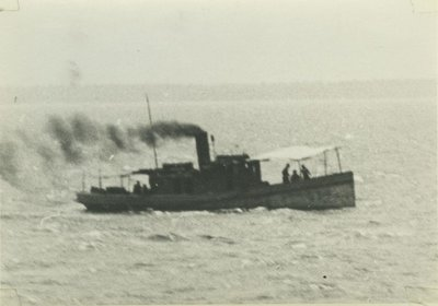 STEDMAN, OSCAR C. (1896, Tug (Towboat))