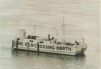 U. S. LIGHTSHIP NO. 65 (1893, Barge)