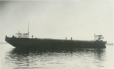 111 (1891, Barge)