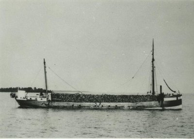 FRYER, ROBERT L. (1880, Schooner-barge)