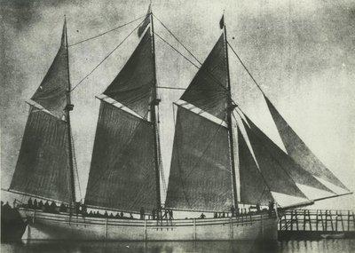 BOYCE, GEORGE J. (1882, Schooner)