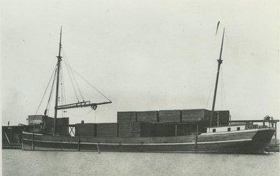 BRAINARD, KATIE (1871, Barge)