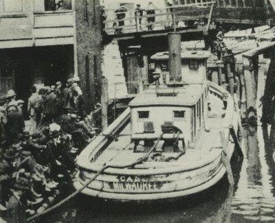 CARL (1889, Tug (Towboat))