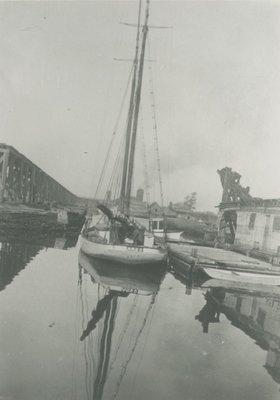 ARGO (1899, Schooner)