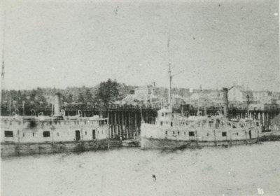 PACIFIC (1864, Propeller)