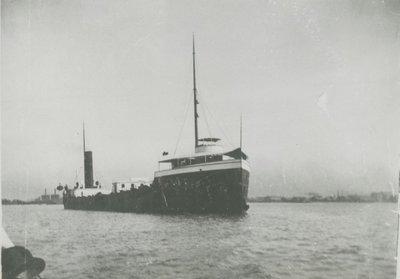 RICHARDSON, W.C. (1902, Bulk Freighter)