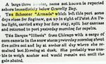 ARMADA (1849, Schooner)