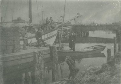 VIOLA (pre1899, Schooner)