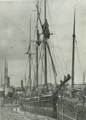 VOGES, THODORE (1876, Schooner)