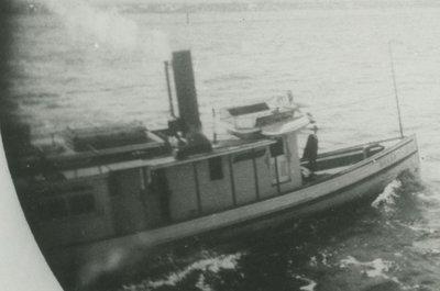 BELLE (1885, Ferry)