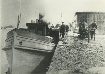 DESMOND, TIM (1898, Fish Tug)