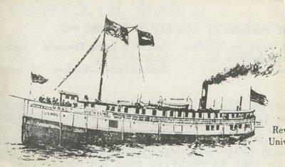 DIXON, HIRAM R. (1883, Propeller)