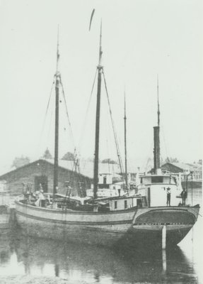 SMITH, J.A. (1871, Barge)