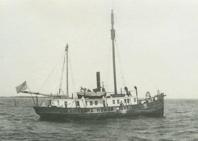 U. S. LIGHTSHIP NO. 61 (1893, Barge)